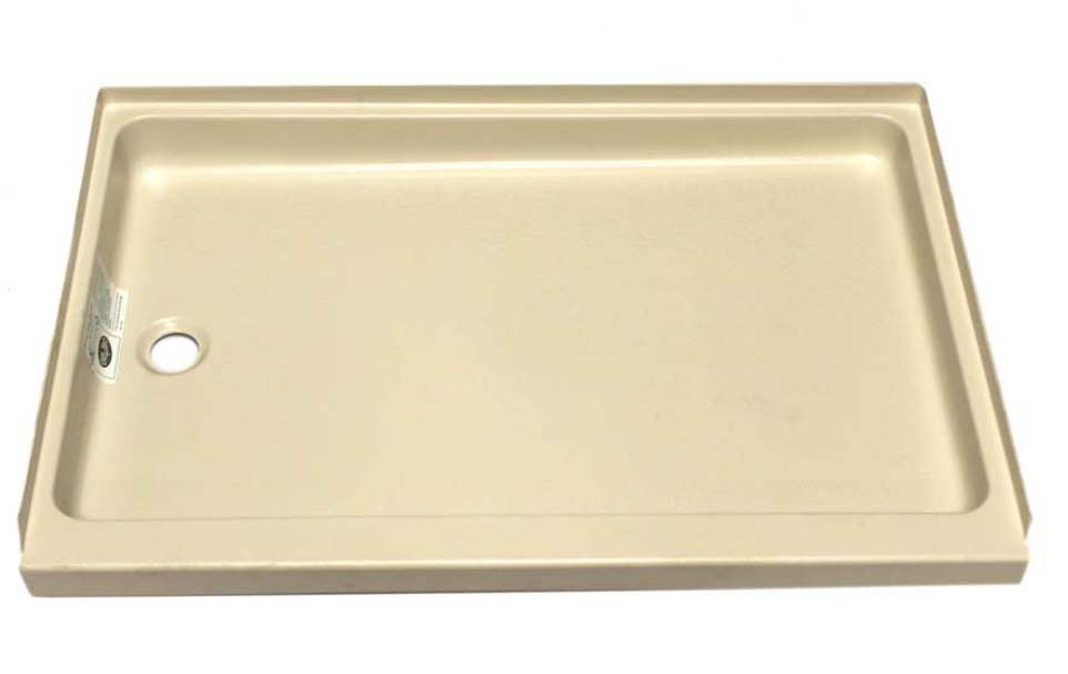 24 x 36 shower pan u2013 left hand drain model number price
