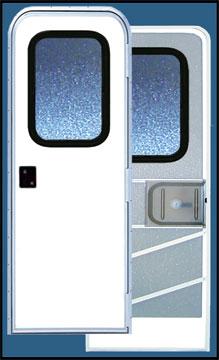Door Manufacturers: Rv Door Manufacturers
