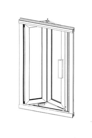 paragon shower door 24 24 34 x 71 model number p202470 price