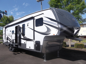 Outdoors RV Glacier Peak