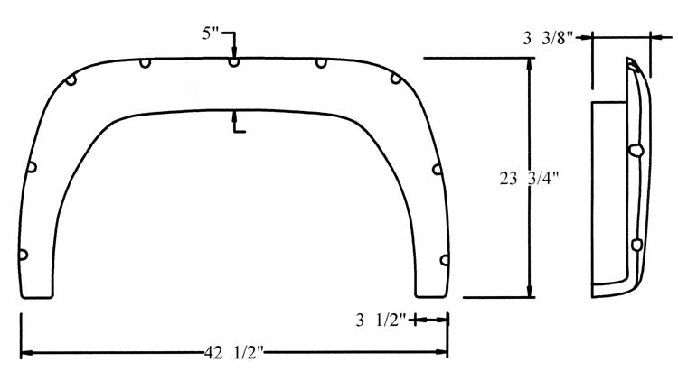 fleetwood flair fuse panel