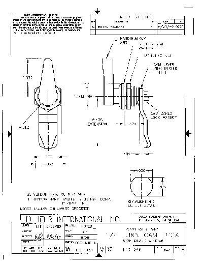 RV Window Miscellaneous Parts - RV Windows
