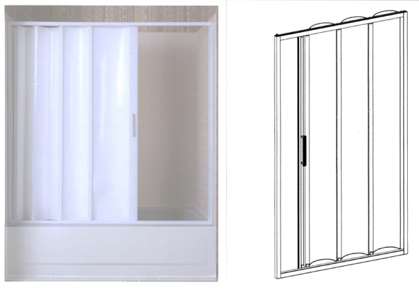 Rv Shower Door Replacement - womenofpower.info