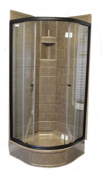 Shower Doors Round Front Rv Windows
