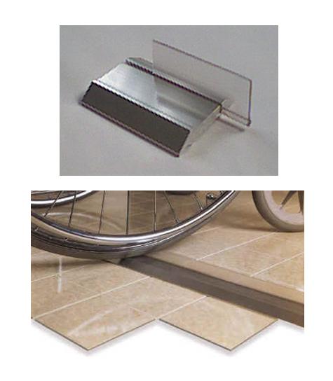 Barrier Free Folding Shower Door 24 13 16 26 9 16 Rv