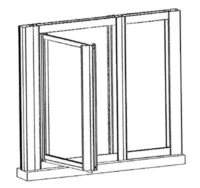 Shower Doors Legend Rv Windows