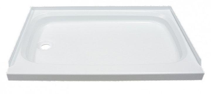 24 X 32 Shower Pan Left Hand Drain White Model Number K321470 Price 352 80