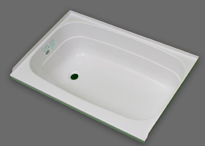 Bath Tub 24 X 40 Left Hand Drain Rv Windows