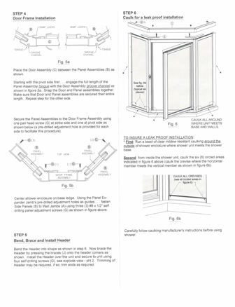 Rv Bathroom Frequently Asked Questions And Forms Rv Windows