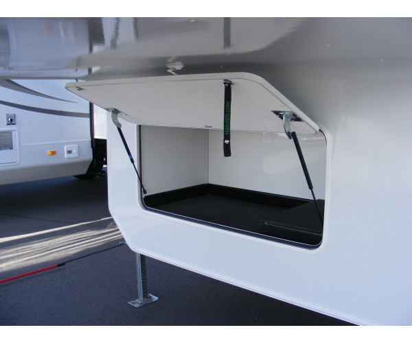 RV Compartment Door Replacement Components - RV Windows