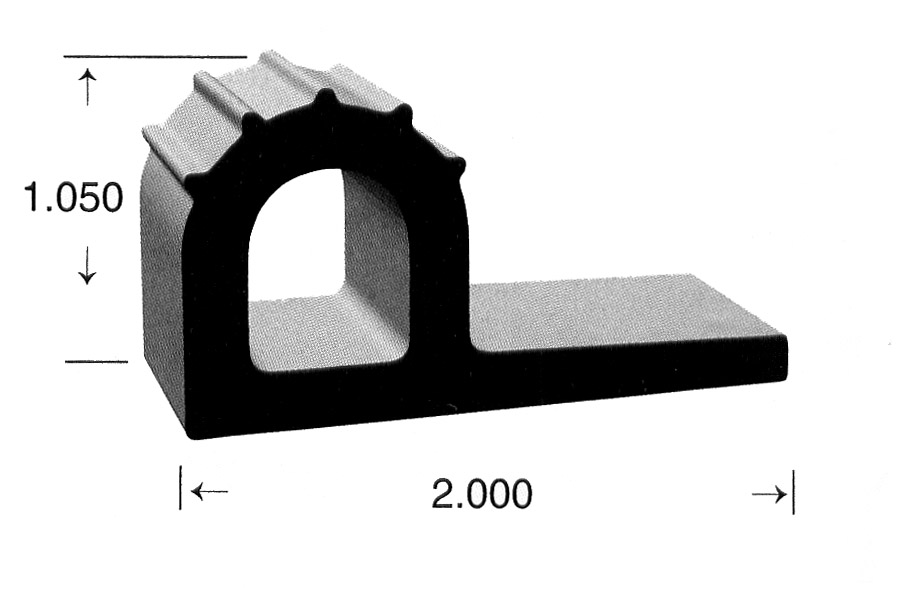 RV Slide Out Seal - RV Windows