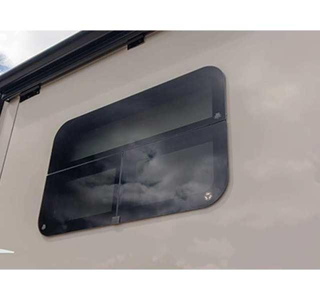 Kinro 3000 Frameless Window Rv Windows