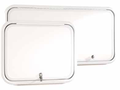 Radius Flush Compartment Doors Instant Quote Rv Windows