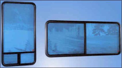 Hehr 5600 Insulated Sliders Instant Quote Rv Windows