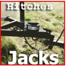 Trailer Jacks and accessories