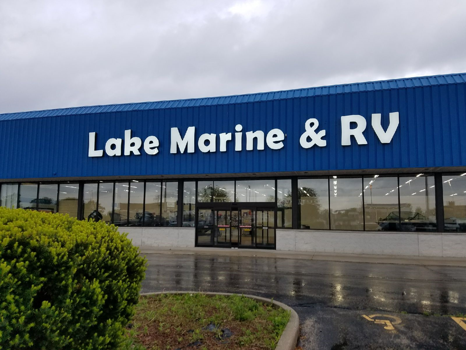 Lake Marine & RV